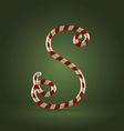 Candy cane abc s