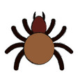 tick insect icon vector image
