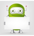 Cute robot vector | Price: 3 Credits (USD $3)