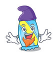 elf candy character cartoon style vector image