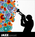 Jazz musician background vector | Price: 1 Credit (USD $1)