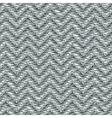 chevron texture vector image vector image