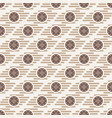 pattern new 0020 vector image vector image