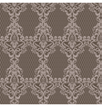Elegant Royal pattern ornament vector image vector image