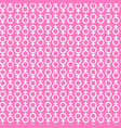 female signs background trendy seamless pattern vector image vector image