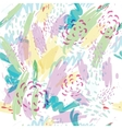 Abstract background with spots watercolor vector image vector image