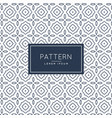 minimal pattern shape background vector image vector image