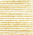 Golden stripes background vector image