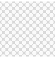 simple pattern seamles background vector image