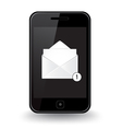 New Mail vector image