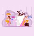Caffeine stimulating effect composition