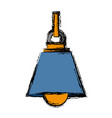 lamp icon image vector image