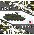 military tank japan army armur vehicles