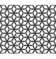 seamless geometric pattern based on kumiko vector image