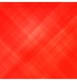 Abstract Elegant Red Background vector image vector image
