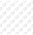 string tag pattern seamless vector image
