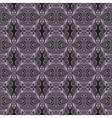 geometric linear art deco pattern vector image