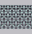 neoclassic seamless oriental pattern islamic vector image vector image