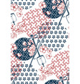 kokyu sketch line art japanese chinese oriental vector image vector image