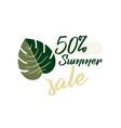 seasonal sale logo - up to 50 discount