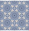 seamless geometric pattern in arabic style