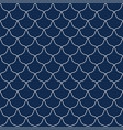 seamless stylish pattern - simple design vector image vector image