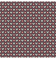 Elegant romantic seamless pattern tiling Retro vector image vector image