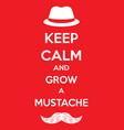 creative slogan poster vector image