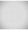 Seamless Grey Retro Pattern Background vector image