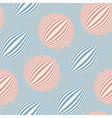 Striped bubbles print vector | Price: 1 Credit (USD $1)