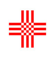 symbol of ancestors vector image vector image