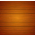 wooden background Eps10 vector image vector image