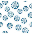 seamless patterns on white background made of vector image