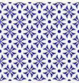 ceramic pattern 1 vector image vector image