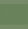 pied de poule pattern vector image