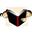 children's book vector image vector image