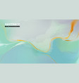 colorful luxury abstract painting background vector image vector image