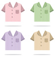 Shirts For Men vector image