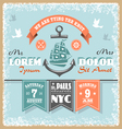 Nautical Wedding Invitation 2 xs