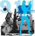 cops vector image vector image