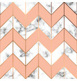 Marble texture seamless pattern design with