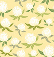 Spring wildflowers seamless pattern vector image vector image