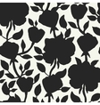 Floral seamless pattern for vector image
