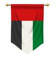 united arab emirates pennant