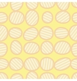 Abstract chips pattern vector image vector image