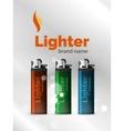 lighter ad template