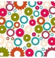 gears engineering design vector image