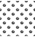 world pattern seamless vector image vector image