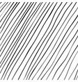 lead pencil parallel strokes hatching vector image