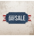 Independence Day Sale national Emblem vector image